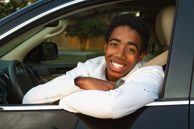 High Risk Car Insurance >> Teen Drivers - Auto Insurance Quote